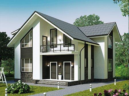 Жилой дом по ул. Феодосийская