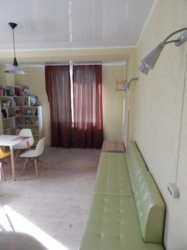 Реконструкция жилого помещения – Дизайн проект, ремонт под ключ (г. Севастополь, ул. Репина)