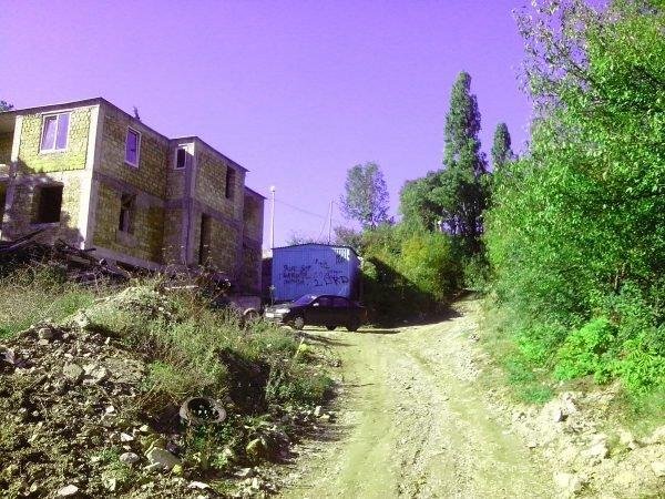 Строительство частного дома 510 м2 в  г. Ялта