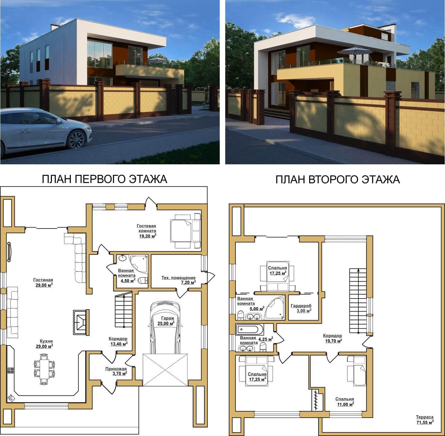 Строительство элитных домов в Севастополе