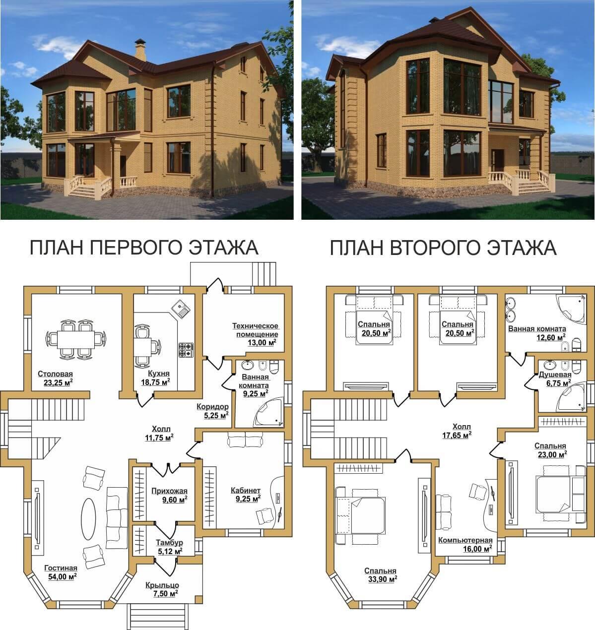 Свой дом под ключ в Севастополе