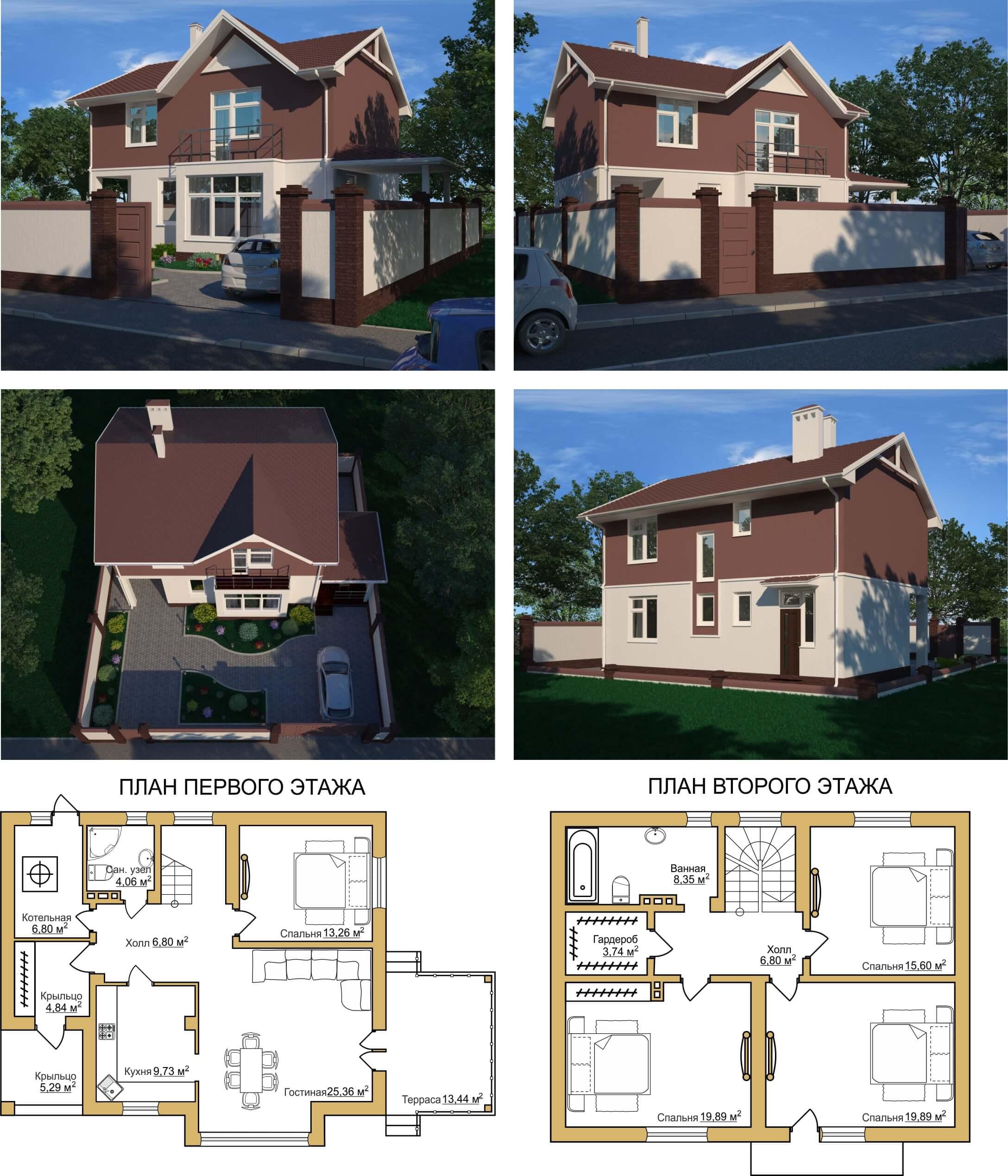 Как построить свой дом в Крыму?